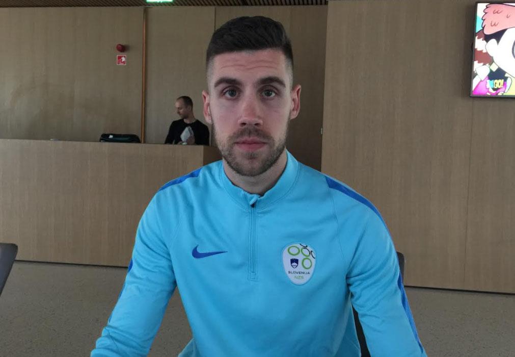 Bajrić je odšel v klub, ki je za trenerja želel Simona Rožmana
