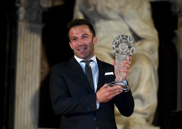 Del Piero opaža napredek Juventusa in izpostavlja pomen čvrste obrambe
