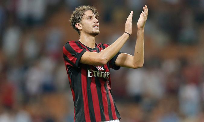 Juventus lovi igralca, ki mu v AC Milanu niso dovolj zaupali