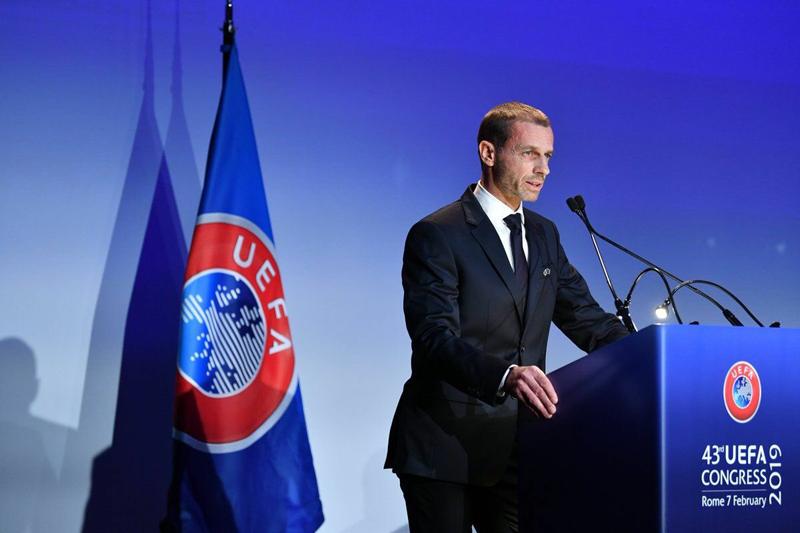 Odziv UEFA na Cityjev uspeh na razsodišču: FFP pomaga držati finančno vzdržnost in ostaja v veljavi