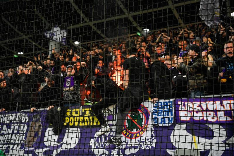 NK Maribor zaključil krvodajalsko akcijo, izkupiček je lep