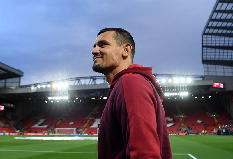 Lovren na poti iz Liverpoola, obeta se mu naveza s srbskim veteranom