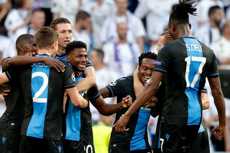 Prvi so udarili Belgijci: Določili so prvaka in končali sezono