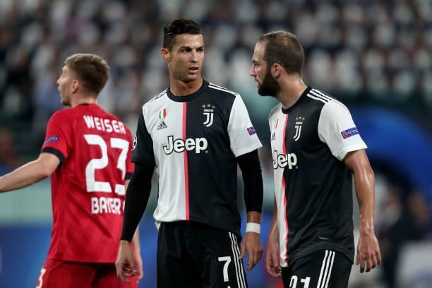 Ni pogojev, da se Gonzalo Higuain vrne v svoj matični klub