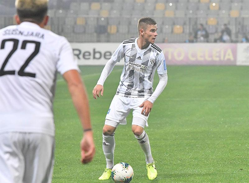 Mura bo Maribor pričakala brez ključnega igralca