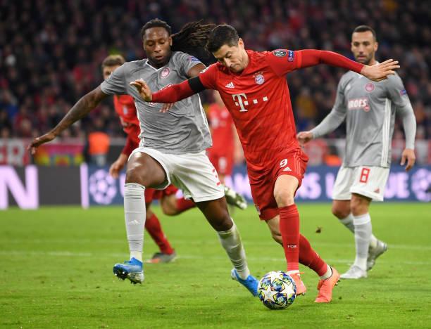 Opozorilo nogometašem nemškega prvaka: Kdor ne bo vozil Audija, bo kaznovan