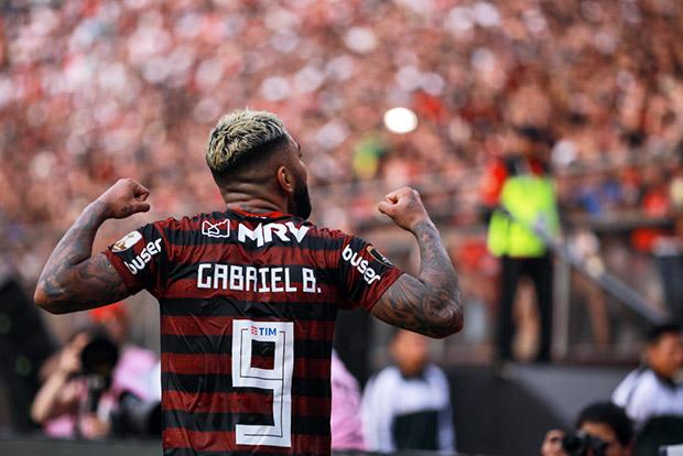 Brazilski velikan Flamengo ima ekspanzijske načrte: Kupil je klub na Portugalskem in to je šele začetek