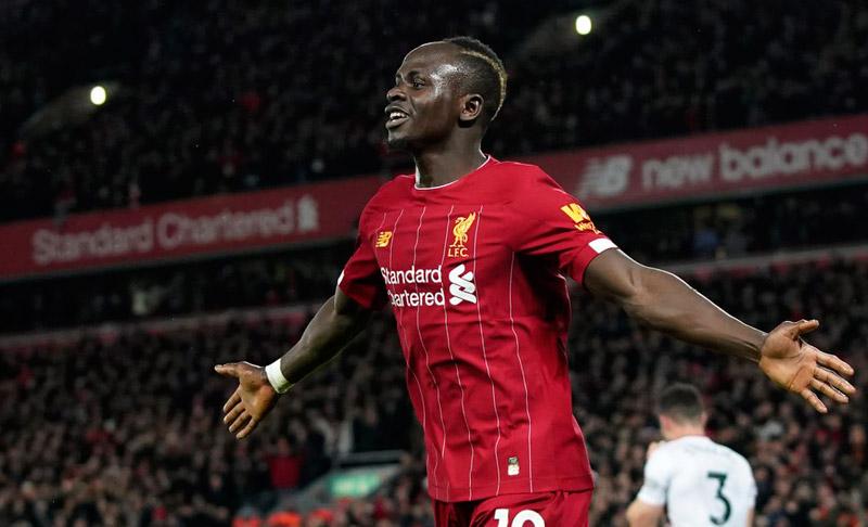 Premier League: Liverpool s poznim preobratom podaljšal neverjetno serijo