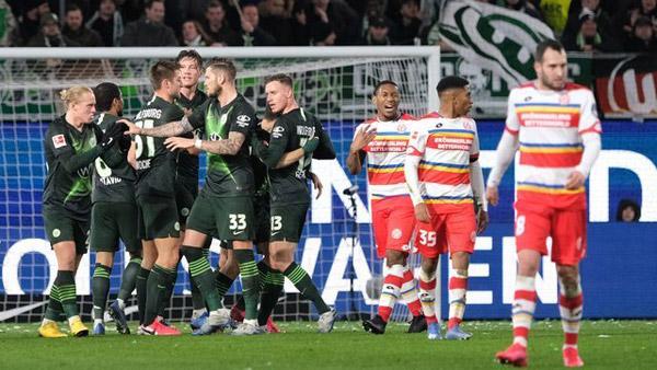 Bundesliga: Union je najboljši v Berlinu