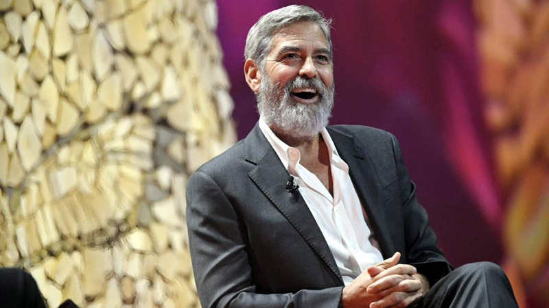 George Clooney kupuje španski klub in želi z njim ustvariti Trumanov šov