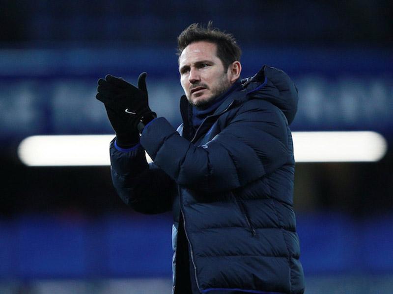 Lampard: Kar naj bo Bayern favorit