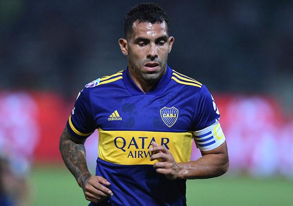 Tevez: Katerikoli nogometaš je lahko vsaj pol leta brez plačila
