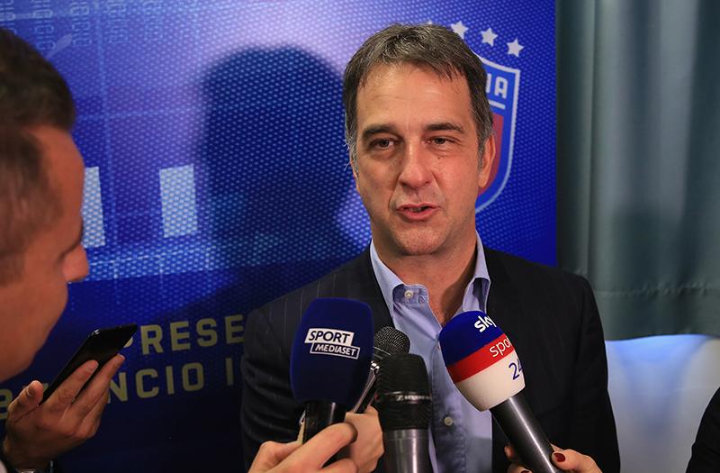 Čeprav bo domača liga morda še mirovala, bo klub iz nje lahko igral ligo prvakov ali ligo Europa