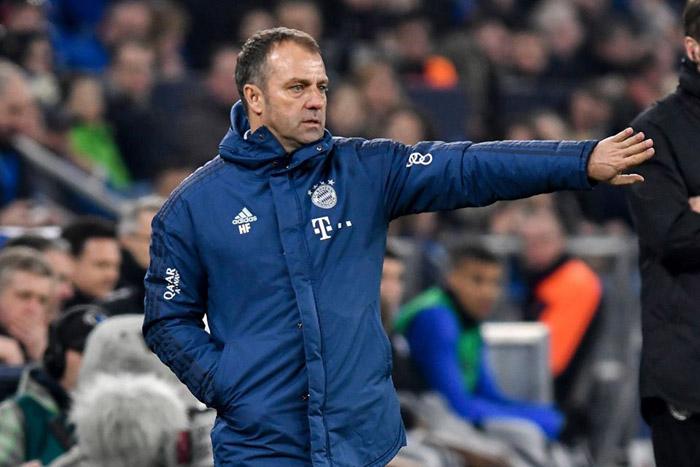 Bayern je končal iskanje novega trenerja