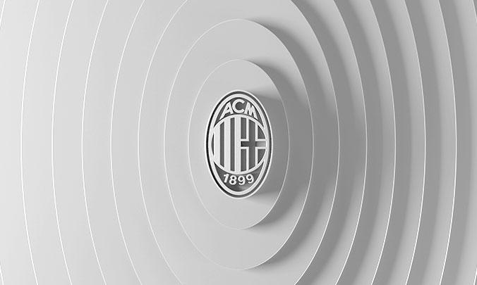 Lastniki AC Milana z donacijo na pomoč obremenjeni bolnišnici