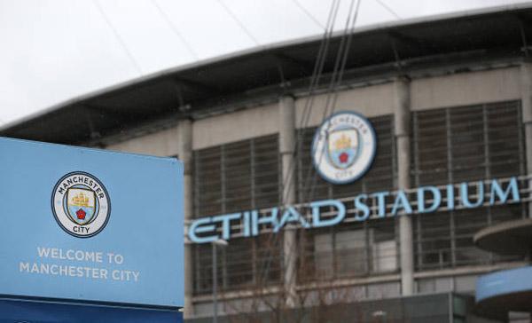 Velika pravna zmaga Manchester Cityja nad UEFA: Suspenz iz lige prvakov je izničen!