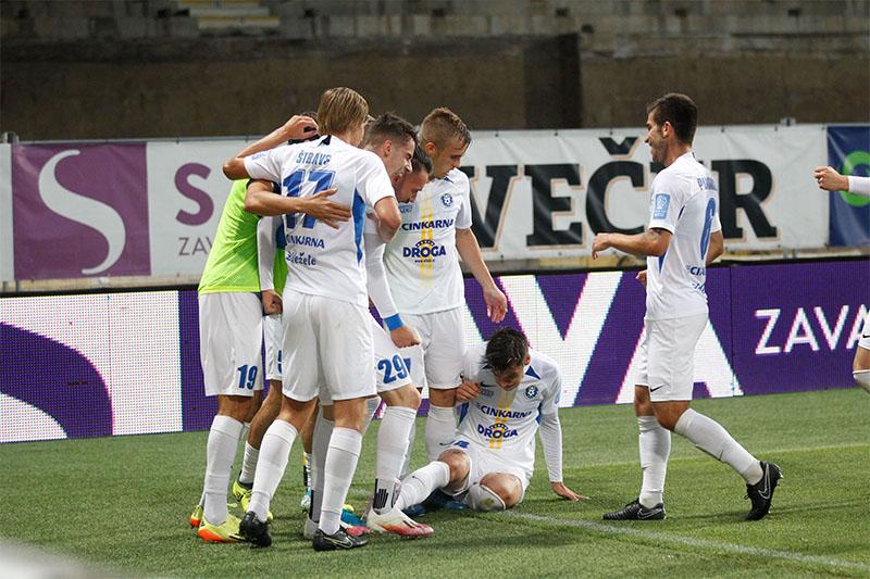 Maribor ne zmore več, Celjani gredo po zmagi v lov na Olimpijo