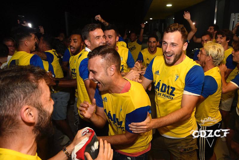 Napredovanju v slogu: Ob povratku v La Ligi takoj potrditev zveneče okrepitve