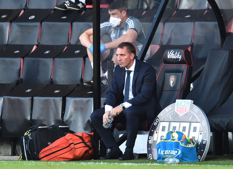 Leicester City: Nova pravljica diši po nesrečnem koncu