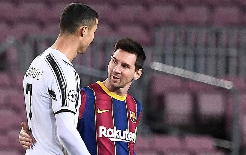 Če bo Messi prišel v MLS, bom poljubil njegova stopala