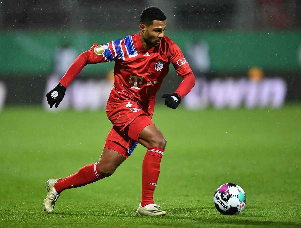 Bundesliga: Bayern stvari hitro postavlja na svoje mesto