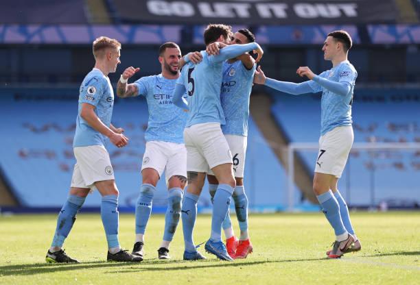 Premier League: City melje naprej, že 20. zmaga zapovrstjo