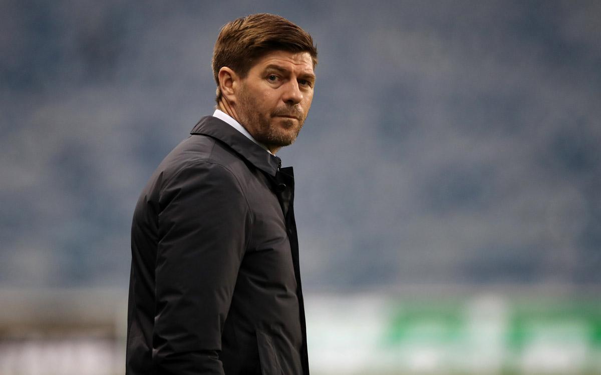 Gerrarda so razjezile govorice izpred nekaj mesecev: Ne vem, kdo stoji za tem