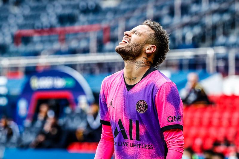 Francoski pokal se bo zaključil z izjemnim finalom: PSG proti Monacu