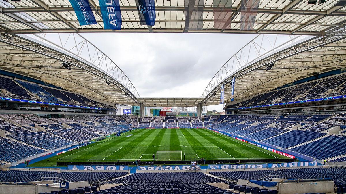 Finale lige prvakov se seli: UEFA je potrdila premik iz Turčije, ker bi bilo v Istanbulu preveč zapleteno