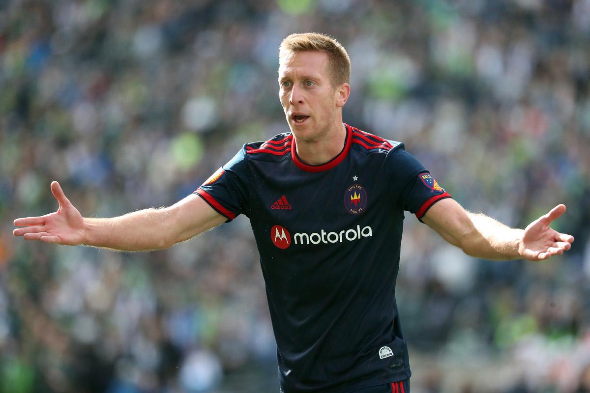 MLS razkrila zaslužke igralcev, Robert Berić je med najbolje plačanimi