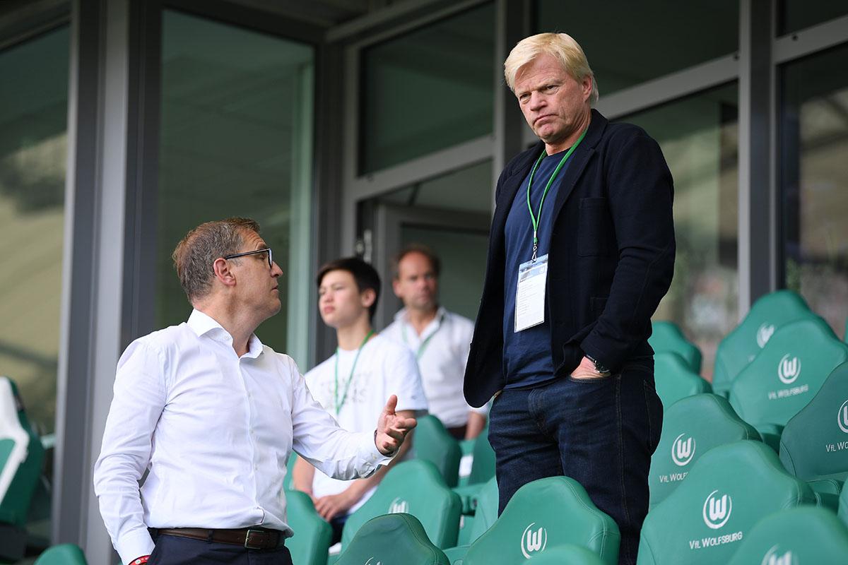 Kahn je čestital in zbodel rivale iz Dortmunda: Uživajte, drugo leto ne bo tako lahko