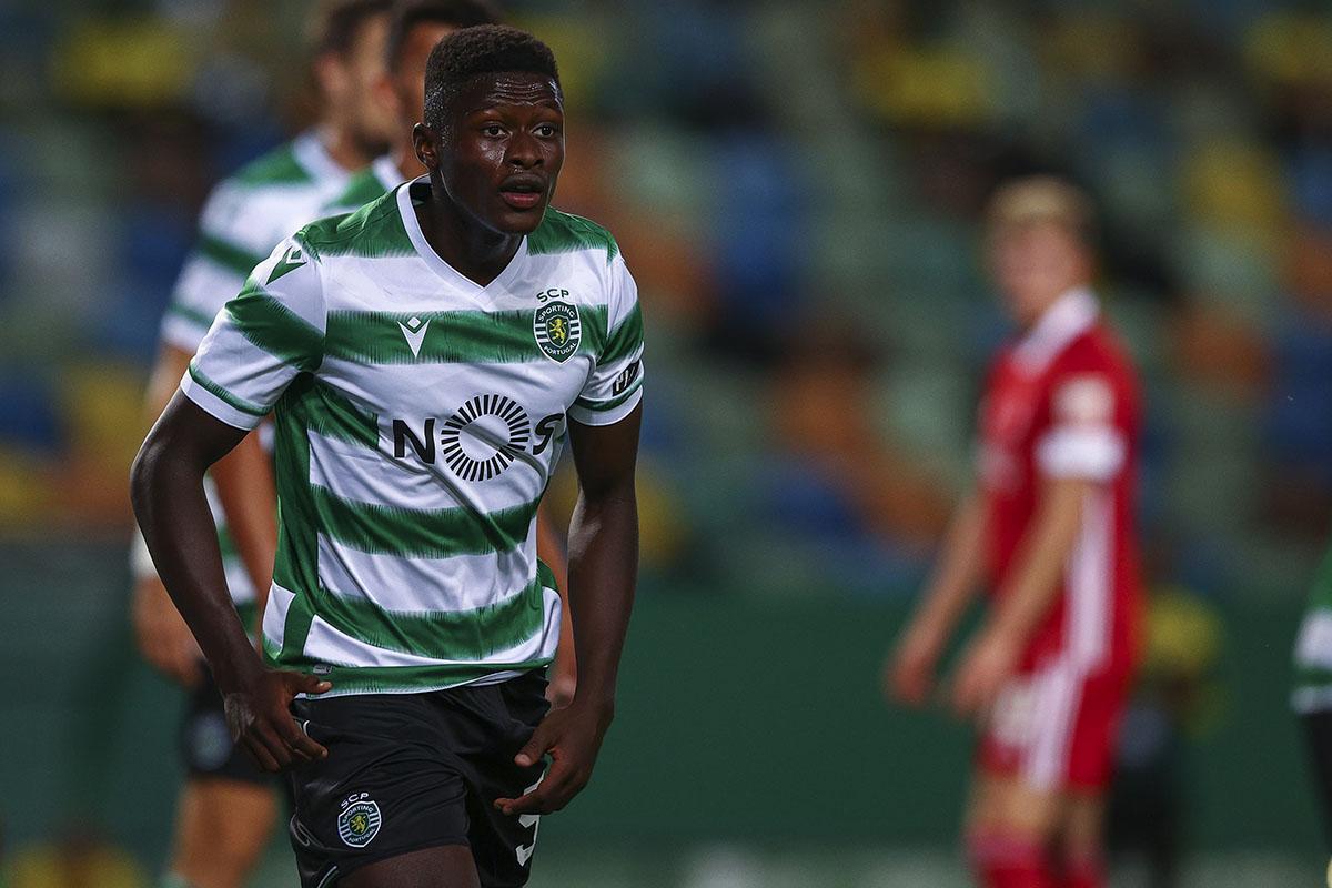 Sporting je vzgojil še enega mladeniča, za katerim norijo številni klubi