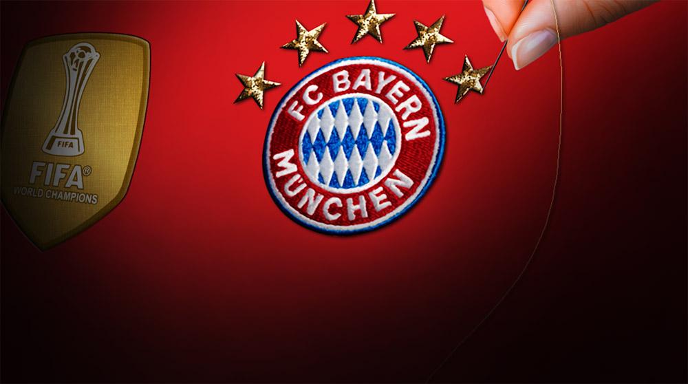 VIDEO: Bayern je predstavil nove drese