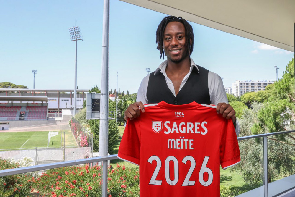 Benfica je kupila igralca, ki je v minuli sezoni igral za Milan