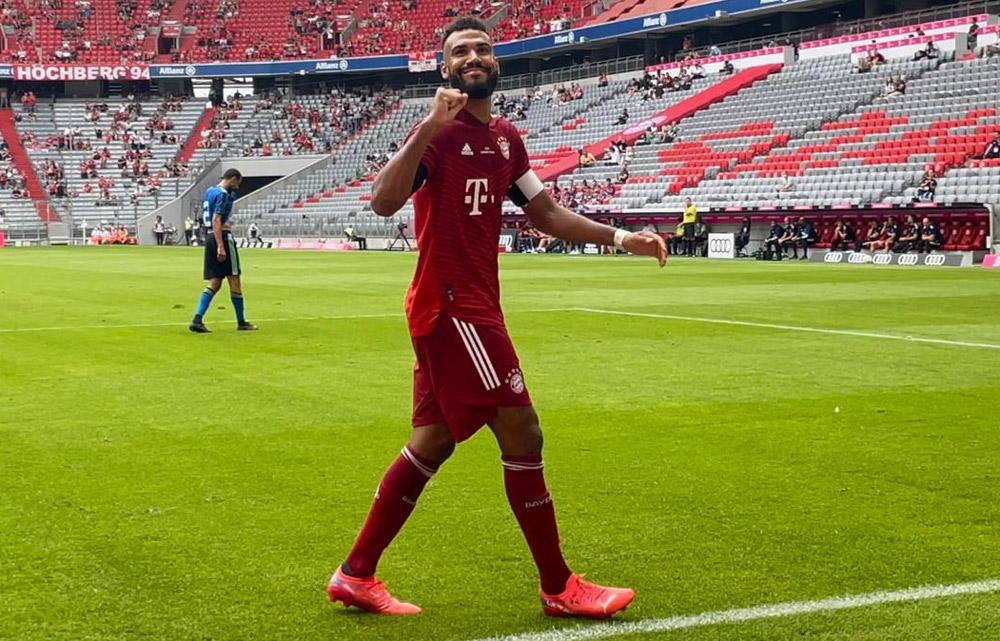 Bayern se je pomeril z Ajaxom, po tekmi pa morda načel tudi pogovore za prestop