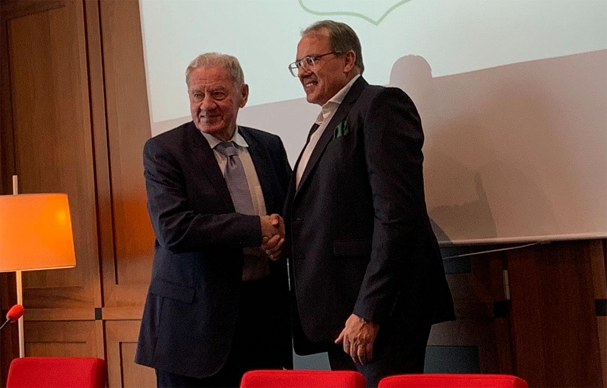 Bolj zeleni kot je zelena Olimpija: Novo vodstvo se sooča z izzivi, ki jih izkušeni Mandarić ni zmogel