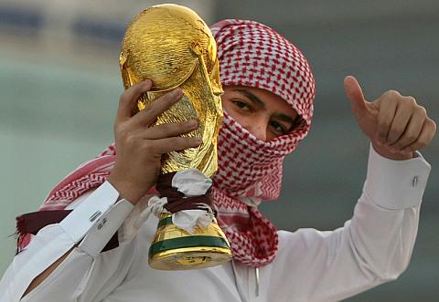 Nov poziv k bojkotu katarskega mundiala, evropski klub je od besed prešel na dejanja